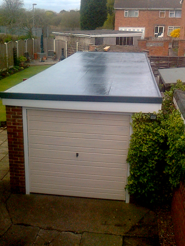 Residential Flat Roofing East Yorkshire Ultra Seal Flat